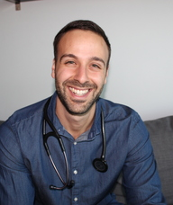 Book an Appointment with Dr. Robert Raponi for Naturopathic Medicine
