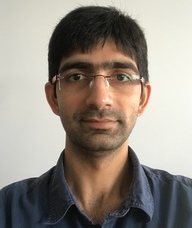 Book an Appointment with Navdeep Patel for Physiotherapy