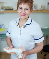 Book an Appointment with Estelle Mitchell for Physiotherapy