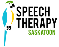 Speech Therapy Saskatoon
