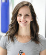 Book an Appointment with Naomi Casiro at NeuroFit BC Vancouver