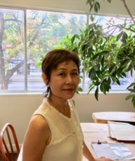 Book an Appointment with toYOmi Tanaka for Acupuncture