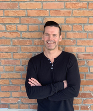 Book an Appointment with Luke Cockwell for Massage Therapy