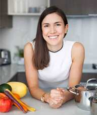 Book an Appointment with Leigh Merotto for Dietitian