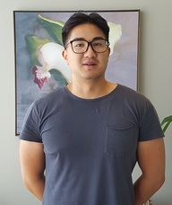 Book an Appointment with Brandon Diep for Massage Therapy