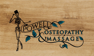 Mark Powell Osteopathy