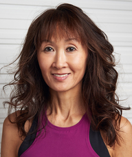 Book an Appointment with Joanne Wong for Exercise Therapy