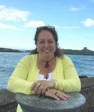 Book an Appointment with Maria Galle for Psychotherapy