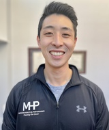 Book an Appointment with Dan Liu at Modern Health & Performance