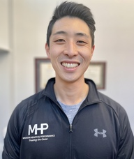 Book an Appointment with Dan Liu for Massage Therapy