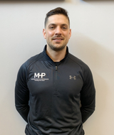 Book an Appointment with Mike Filipovic at Modern Health & Performance