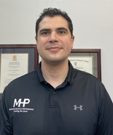 Book an Appointment with Dr. Evan Georgievski at Modern Health & Performance