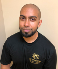 Book an Appointment with Mr. Mitra Beharry for Massage Therapy